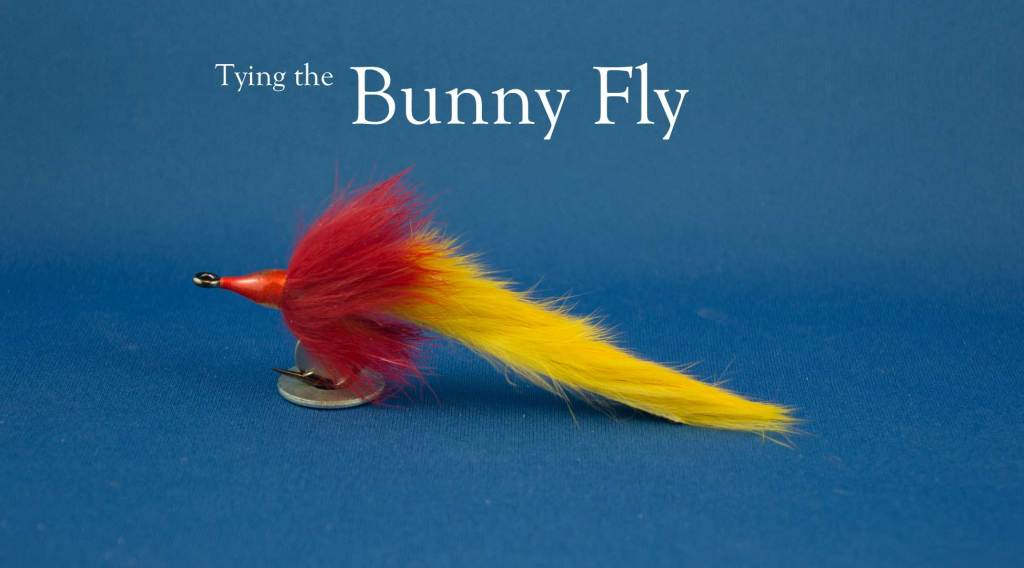 how to fly tying videos