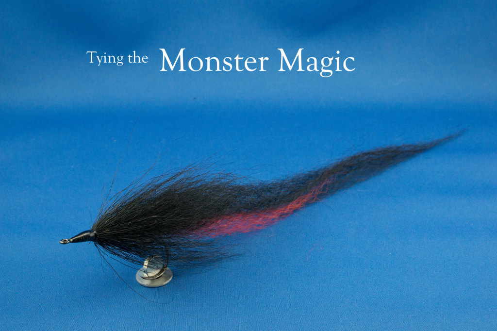 Tying-the-Monster-Magic
